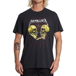 Billabong - Mens Ai Metallica T-Shirt
