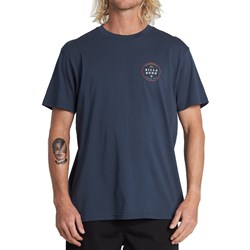 Billabong - Mens Rotor California T-Shirt