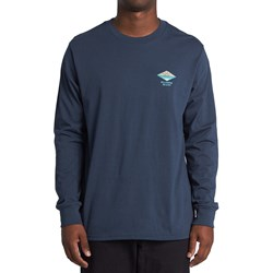Billabong - Mens A Frame Long Sleeve T-Shirt