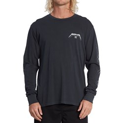 Billabong - Mens Ride The Lightning L Long Sleeve T-Shirt