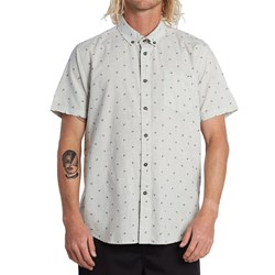 Billabong - Mens All Day Jacquard Woven Top
