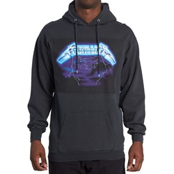 Billabong - Mens Ride The Lightning P Hoodie
