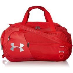 Under Armour - Unisex Undeniable Duffel 4.0 Sm Duffel Bag