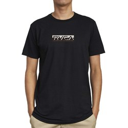 RVCA - Mens Blocked T-Shirt