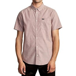 RVCA - Mens Thatll Do Stretch Woven T-shirt
