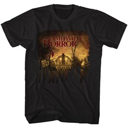 Amityville Horror - Mens House T-Shirt