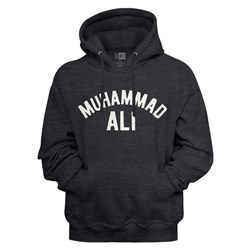 Muhammad Ali - Mens Ali Hoodie