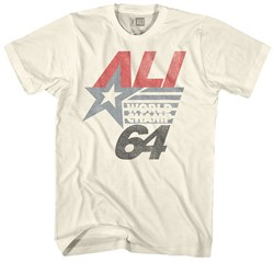 Muhammad Ali - Mens Ali64 T-Shirt