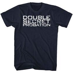 Animal House - Mens Double Secret Probation T-Shirt