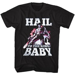Army Of Darkness - Mens Hail To The King T-Shirt