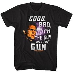Army Of Darkness - Mens Good Bad T-Shirt