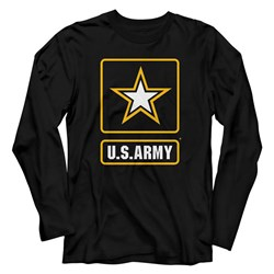 Army - Mens Color Logo T-Shirt