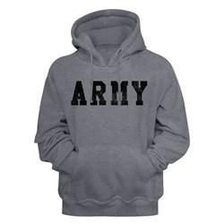 Army - Mens Army Hoodie
