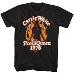 Carrie - Mens Prom Queen 1976 T-Shirt
