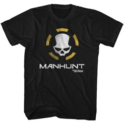 The Division - Mens Manhunt T-Shirt