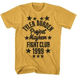 Fight Club - Mens Durden T-Shirt