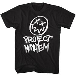 Fight Club - Mens Project Mayhem T-Shirt