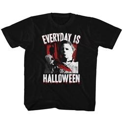 Halloween - Unisex-Child Everyday T-Shirt