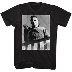 Halloween - Mens Knife Gloom T-Shirt