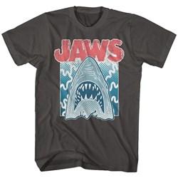 Jaws - Mens Wiggles T-Shirt