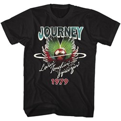 Journey - Mens Lovin Touchin Sqeezin T-Shirt