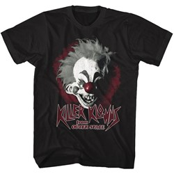 Killer Klowns - Mens Tasty T-Shirt