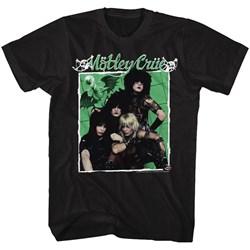 Motley Crue - Mens The Boys T-Shirt
