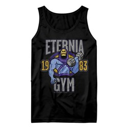 Masters Of The Universe - Mens Eternia Gym Tank Top