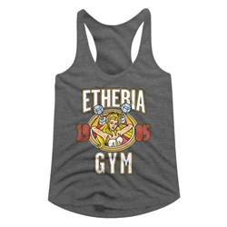 Masters Of The Universe - Womens Etheria Gym Racerback Top