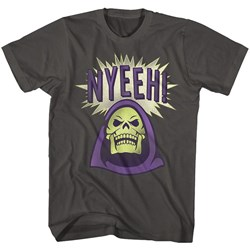 Masters Of The Universe - Mens Nyeeh! T-Shirt