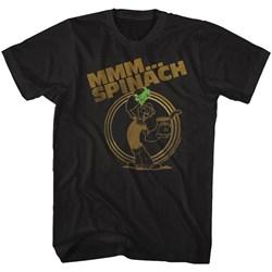 Popeye - Mens Best Pops T-Shirt