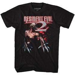 Resident Evil - Mens Mr. Licker T-Shirt