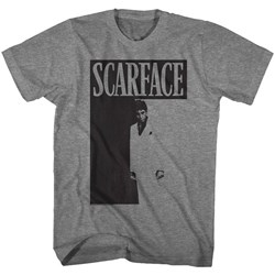 Scarface - Mens Scarface T-Shirt