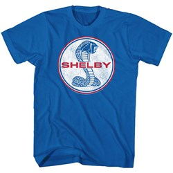 Carroll Shelby - Mens Shelby T-Shirt