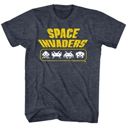 Space Invaders - Mens Space Invaders T-Shirt