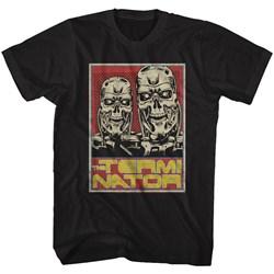 Terminator - Mens T800S T-Shirt