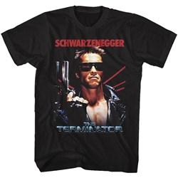 Terminator - Mens The Name T-Shirt