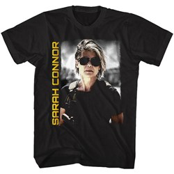 Terminator Dark Fate - Mens Sarah Conner T-Shirt