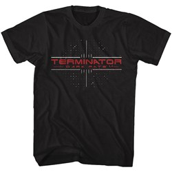 Terminator Dark Fate - Mens Dark Fate T-Shirt