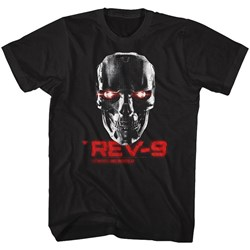 Terminator Dark Fate - Mens Rev9 T-Shirt