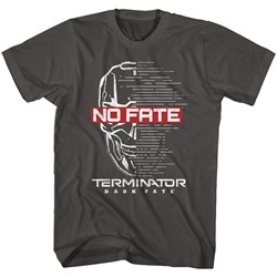 Terminator Dark Fate - Mens No Fate T-Shirt
