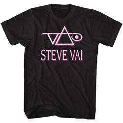 Steve Vai - Mens Logo T-Shirt