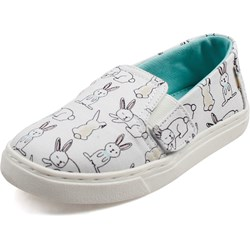 Toms - Tiny Luca Slip-On Shoes