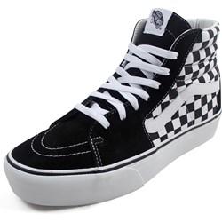 Vans - Womens Sk8-Hi Platform 2.0 Shoes