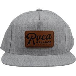 RVCA - Mens Strokes Hat