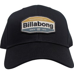 Billabong - Mens Walled Snapback Snapback Hat