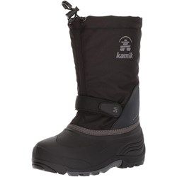 Kamik - Unisex-Child Waterbug5 Boots