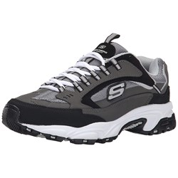 Skechers - Mens Stamina Cutback Walking Shoe