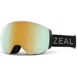 Zeal Unisex Portal Snow Goggles