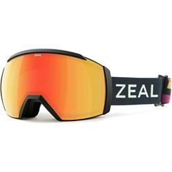 Zeal - Unisex-Adult Hemisphere Snow Goggles